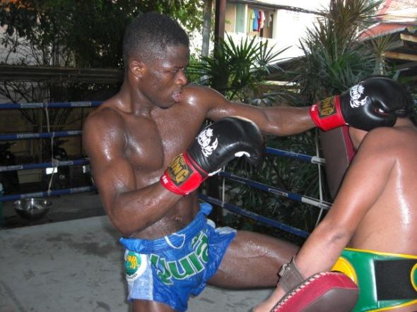 Victor training
